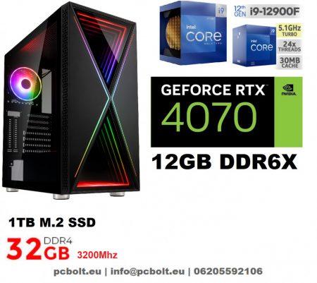 Gamer PC: Intel Core i7 7700 CPU+GTX 1050 2GB vga+16GB DDR3 RAM