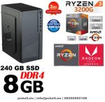 Premium pc AMD Ryzen