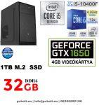 Premium pc AMD Ryzen