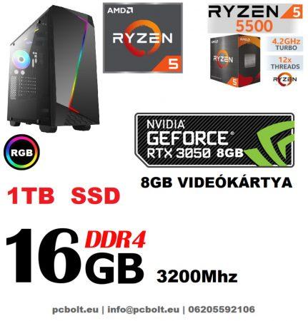 Fatal1ty Gamer PC: Intel Core i7 3.7Ghz CPU+ GTX 1070 8GB DDR5 VGA+16GB DDR4 RAM+120GB SSD