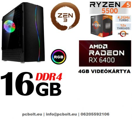 Fatal1ty Gamer PC: Intel Core i7 3.7Ghz CPU+Nvidia Geforce GTX1060 6GB vga+16GB DDR4 RAM+120GB SSD