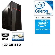 Office PC: 2 magos max. 3.2 Ghz AMD processzorral