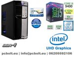 Asztali PC: Intel Core i5 CPU+4GB DDR4 RAM+1TB HDD