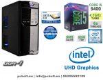 Asztali PC: Intel Core i5 CPU+4GB DDR4 RAM+1TB HDD
