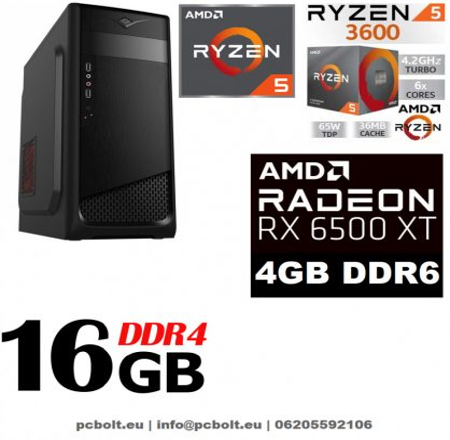 Gamer PC: AMD Athlon 4 magos 3.5Ghz CPU+ Nvidia GTX 1050 2GB VGA+8GB DDR3 RAM