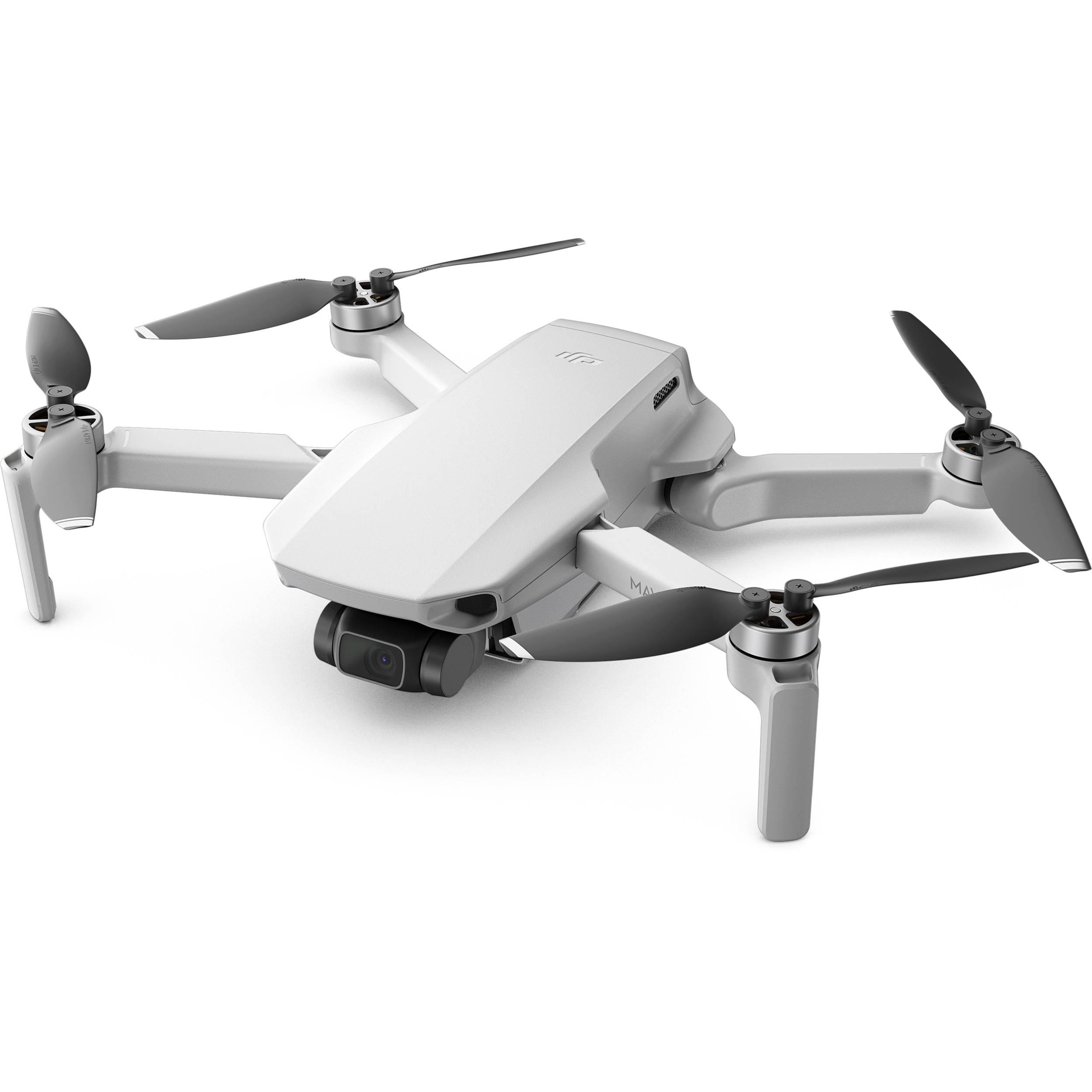 Drónok és kiegészítőik: mire figyeljen vásárláskor?