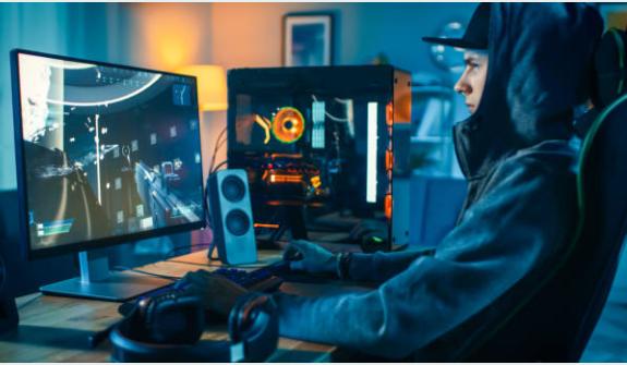 Őszi és téli időszakban kiváló szórakozási lehetőséget biztosítanak a gamer PC-k!