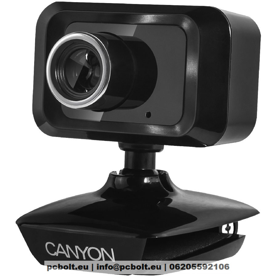 Image of Canyon CNE-CWC1 Black/Silver