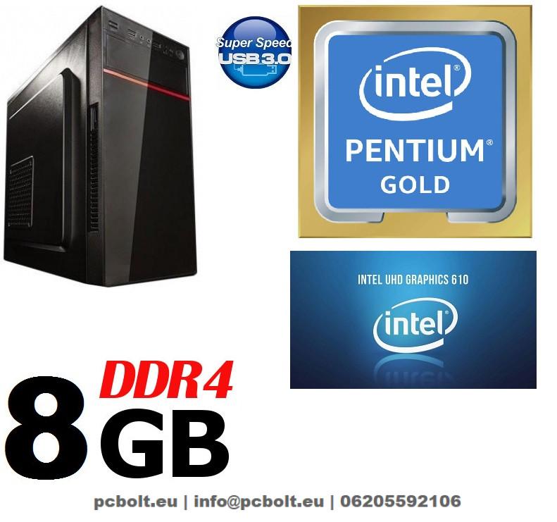Office PC: 4 magos AMD CPU+4GB memória